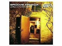 Groove Armada *CD* (ORIGINAL)