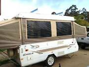 Jayco 2005 eagle Batemans Bay Eurobodalla Area Preview
