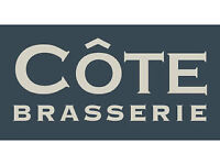 New Opening in Bristol City -Waiter/ess and Commis Waiter/ess - Cote Brasserie