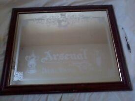 Various Arsenal photos and memorabilia. Would make great Christmas presents.