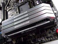 Memory RAM CORSAIR DOMINATOR PLATINUM DDR3 (32GB) 4slots