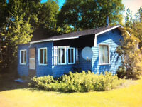 Cottage for sale on Miscou Island