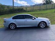 Ford falcon xr6 Punchbowl Canterbury Area Preview