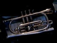tristar made in india trumpet