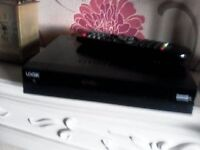 logik 500gb freeview+tv recorder L5SSTB13