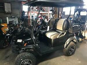 Club Car Golf Cart Kijiji In Ontario Buy Sell Save With