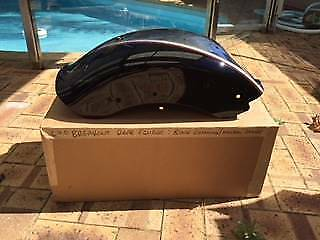 Harley CVO Breakout FXSBSE rear fender in Black Diamond Woodvale Joondalup Area Preview