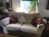 FREE Comfy 2/3 seater sofa