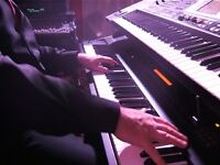 keyboard player wanted