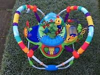 Baby Einstein Friends Activity Jumper