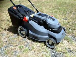 OZITO ECO MOW 1400 MOWER Ipswich Ipswich City Preview