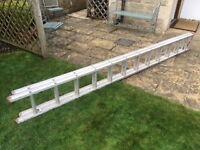 Ladder 6.5 meters Extension