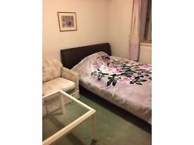 Single room shared with 1 room mate