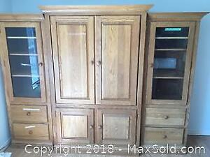 Wall Unit 3 Sections C