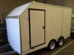 Enclosed 12x6 trailer Malaga Swan Area Preview