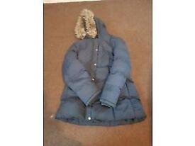 Winter Coat Size 16