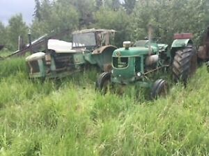 DUETZ Tractor Wanted: 9005 or 8005