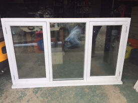 Window - Wooden Double Glazed NEW