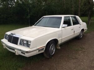 1978 Chrysler New Yorker Coupe (2 door)