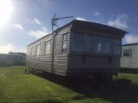 Cheap 2 bed caravan for sale Nr Hornsea and Bridlington