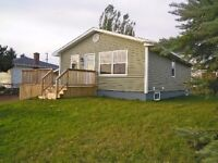 RENOVATED HOME WITH INCOME POTENTIAL IN CENTRAL DIEPPE!