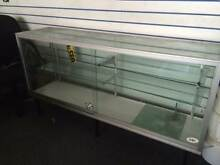 Glass display cabinet - MAKE AN OFFER ! Drummoyne Canada Bay Area Preview