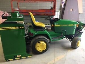 Tractor Lawn Used Kijiji In Alberta Buy Sell Save With