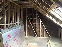 Loft conversions,garage ,home extensions,bathroom refurbishments!