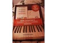 John thompsons easiest piano course complete collection