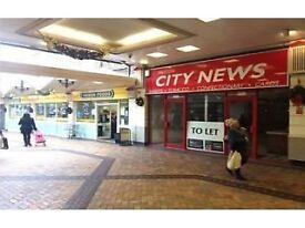 Prime Retail Space To Let - Unit 13 - St Johns Shopping Centre
