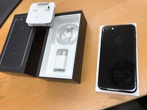 Apple iPhone 7 128G Bell Unlocked  new  No GST Yellowknife Northwest Territories image 3