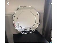 Habitat Octagon Mirror