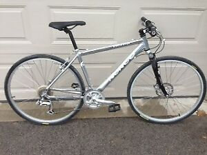 Norco Volante Expedition Bike, Reduced price