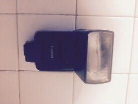 Canon Speedlite 420EZ shoe mount flushgun £14