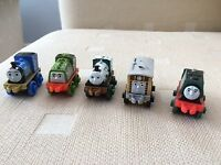 Thomas Minis Motorised Track