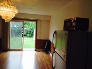 Large One Bedroom Ground Floor Apartment $825 Only