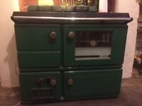 FREE Multifuel Stanley stove