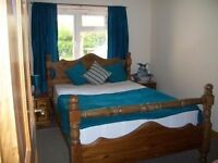 2 rooms double rooms available