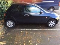 Ford KA for Spares or Repair