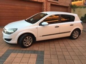 2008 Holden Astra Hatchback Burswood Victoria Park Area Preview