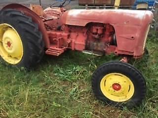 David Brown Tractors for sale