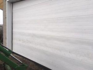 Large Garage Door For Sale