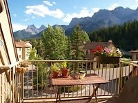 2 Bedroom Condo in Canmore for Rent