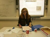 Pronunciation and General English Classes Offered by Qualified Native English Teacher