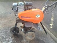 Husqvarna rotorvater perfect working order . first to see will buy