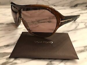 "TOM FORD womens ""Laurent"" authentic sunglasses :: Made in Italy"