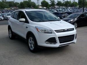 GREAT DEAL!! 2014 Ford Escape SUV Lease Takeover
