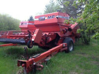 851 combines (REDUCED PRICE last chance going to auction soon)