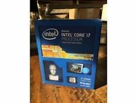 Intel i7 5930K 3.5Ghz 6 Core, 12 Thread 2011-3 Desktop CPU - 2yr Warranty New Sealed In Box!!