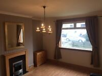 One bed lower flat - Blairhall